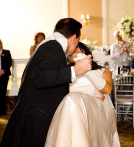 Wedding First Dance ⋆ BlueBallRoom Dance Studio