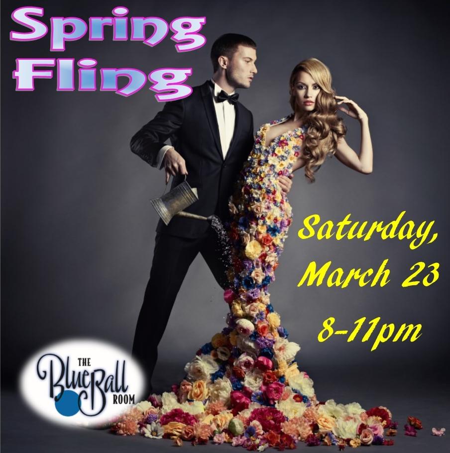 Spring Fling-2019 art