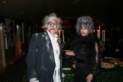 Boo-Ball 2012