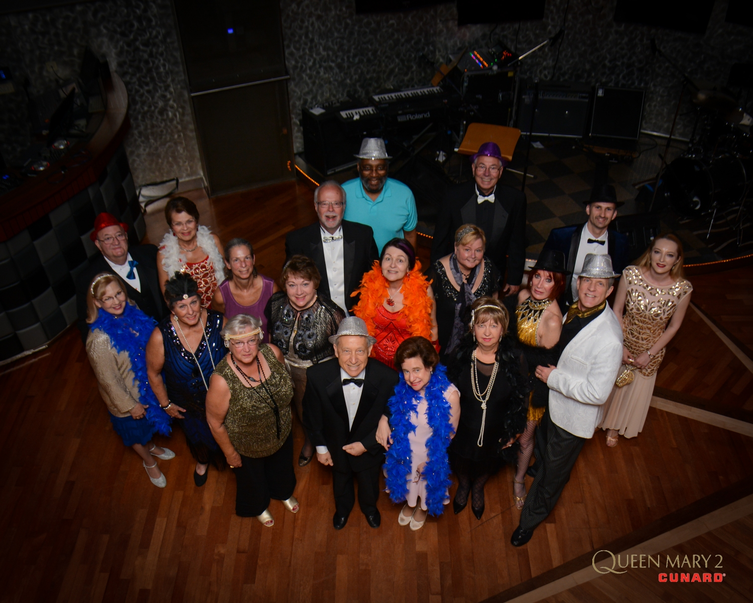 Independence Week Dance Cruise ⋆ BlueBallRoom Dance Studio